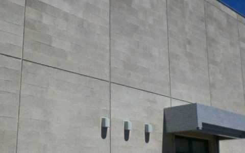 デザイン壁塗り